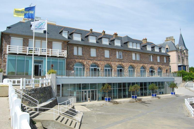 Centre des Congrès de Saint-Quay Portrieux